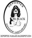 ML Black