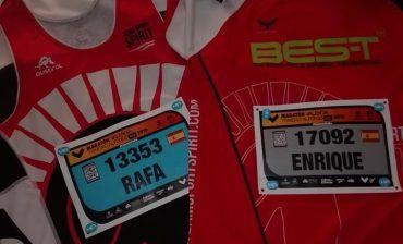 Maratón Valencia Team Sport Spirit